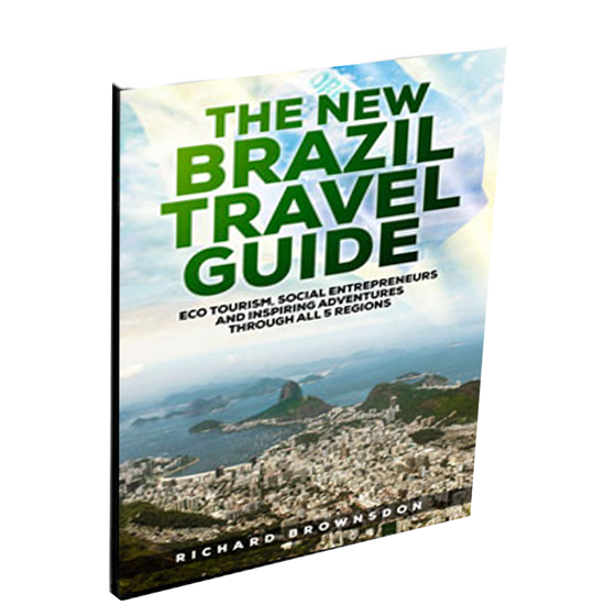 The New Brazil Travel Guide